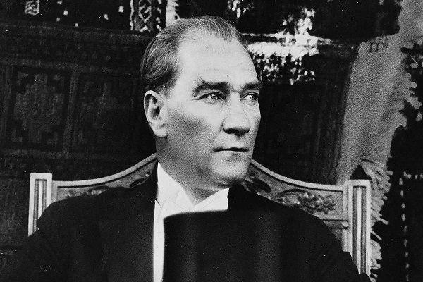 Atatürkün eğitim öğretim ile ilgili sözleri