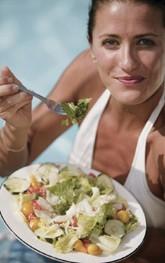 Kolesterolü Düşüren Diyet listesi