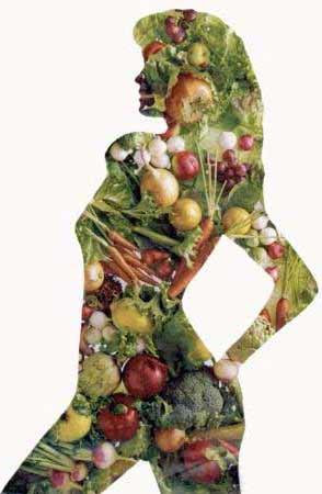 Tatlı krizi için diyet listesi