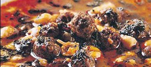 Ürüklü Çorbası Tarifi