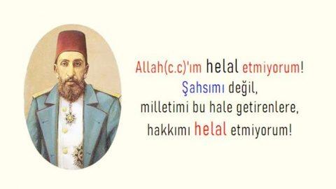 2. Abdülhamid Sözleri