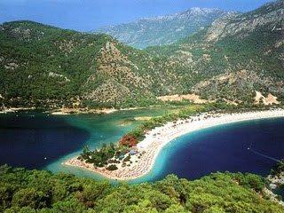 En Popüler Tatil Yerleri 2011