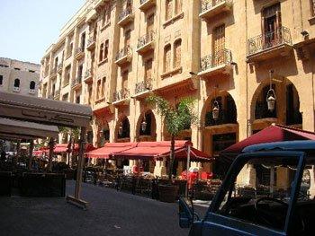 Beyrut Turu Yapalım ve Gezilecek Yerlerine Bakalım