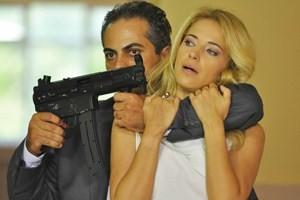Dedektif Memoli TNT Kanalında Başlıyor