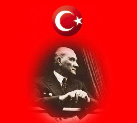 10 Kasım Atatürk resimleri