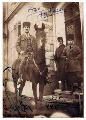 Atatürk'ün Atının Resimleri