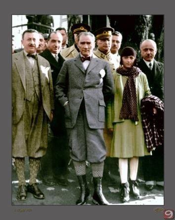 Atatürk ve Cumhuriyet şiirleri