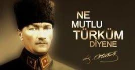 Cumhuriyet Bayramı ve Atatürk şiirleri