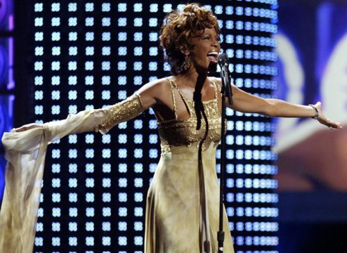 Whitney Houston Kimdir