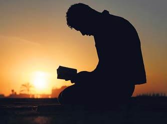 Kadir Gecesinde nasıl dua edilmeli