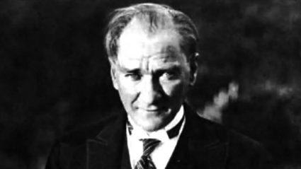 Atatürk'ün Gençliğe Hitabesi