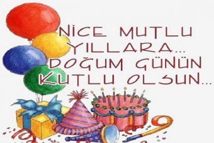 doğum günü mesajları resimleri